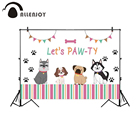 Allenjoy Dogs Party ...