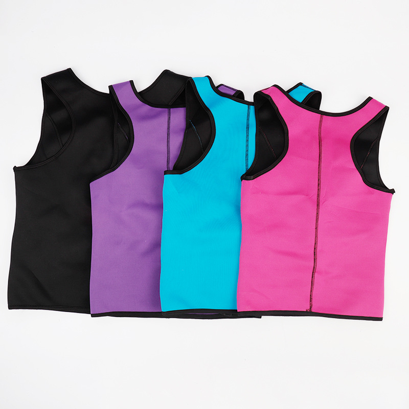 Violent Khan Service Corset Vest Shaping Tailored Clothes Correction Posture With Students Office Workers Hair Sample Customizab