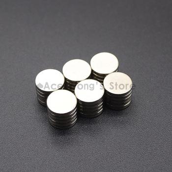10 sztuk okrągły magnes 5 #215 1 6 #215 3 8 #215 3 10 #215 1 10 #215 2 12 #215 2 neodymowy magnes stały neodymowy Super silny potężne magnesy tanie i dobre opinie CN (pochodzenie) Magnet