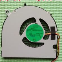 Original 100% trabalhando foradda ab07505hx060300 servidor portátil ventilador de refrigeração dc5v 0.50a 3 fios