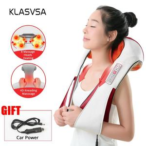 (with Gift Box) KLASVSA Electr