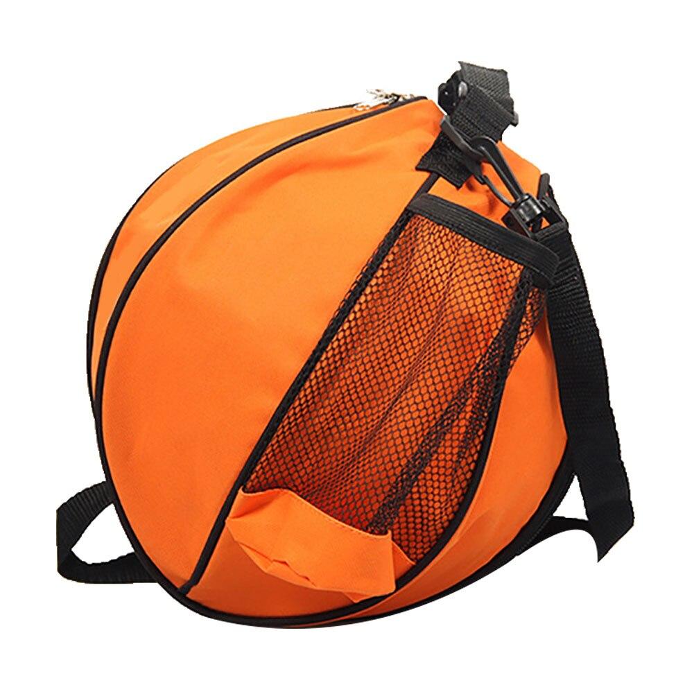 Портативная спортивная сумка через плечо для баскетбола, футбола, волейбола, рюкзак для хранения, сумка для баскетбола, футбола, рюкзак для волейбола-3
