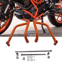 For KTM DUKE390 DUKE250 DUKE 390 250 2017 2019 Motorcycle Engine Crash Bar Frame Protection Guard Bumper Motorcycle Accessories