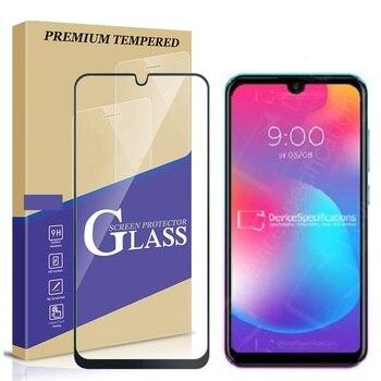 Перейти на Алиэкспресс и купить 9H взрывозащищенное Закаленное стекло против царапин для BQ Mobile 6040L 5730l Magic C Защитная пленка для экрана телефона