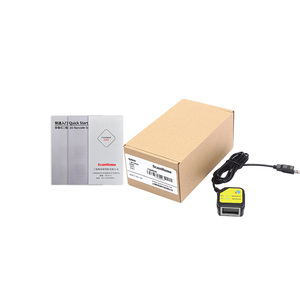 Image 5 - ScanHome Embedded Scanner Module 2D barcode Scanner head Module fixed USB TTL RS232 Scanner Engine SH 400