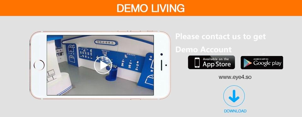 H5a837f5973204112ba0f2d3c088acdaa1 Vstarcam 1080P 2MP Dome Mini IP Camera G43S Wireless Wifi Security Camera PTZ Cam IR Night Home Surveillance Camera Baby Monitor