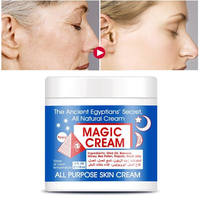 Волшебный Крем для лица, для любых целей, для кожи уход за кожей лица крем анти-старения для удаления морщин увлажняющий питательный крем дл...