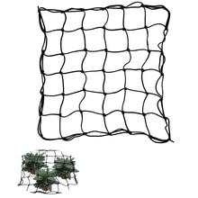 Garden Trellis Fruit Tree Protective Elastic Scrog Climbing Plants Net Mesh Hydroponics Grow Tent Plant Support Trellis Netting