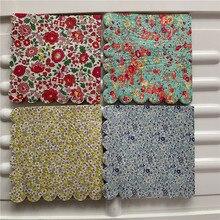 Decoupage papel para mesa servilletas pañuelo elegante vintage curvado forma toalla flor cumpleaños boda fiesta hogar hermosa decoración 20