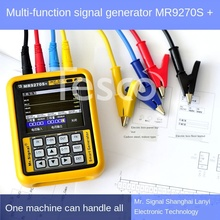 MR9270S 4-20mA signal generator transmitter thermal resistance thermocouple paperless recorder