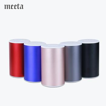 aroma Diffuser Portable Essential Oil Nebulizer Waterless cool-mist vaporizer Battery USB Scent Diffuser for Car OfficeTravel