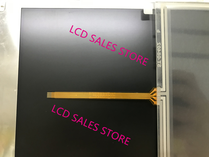 TOUCH DISPLAY TOUCH PANEL  DIGITIZER  FOR  G084SN05 V9 V7 V8 Compatible