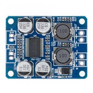 Image 1 - 1pcs TPA3118 PBTL MONO เครื่องขยายเสียงดิจิตอล 1X60W 12V 24V POWER AMP