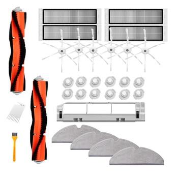 31PCS Suitable for Xiaomi Vacuum Cleaner Accessory Replacement for Xiaomi Mi Robot Roborock Vacuum Cleaner Parts Kit