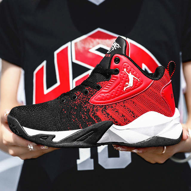 AJ Running Shoes Basketball Sneakers