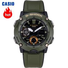 Casio Watch men g shock top luxury set Sport quartz watch  200m Waterproof watchs LED relogio digital Military Clock