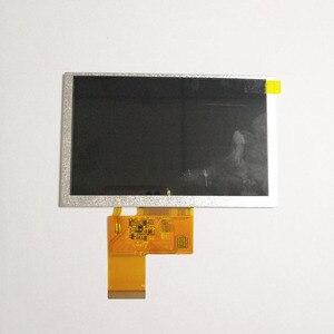 Image 2 - Kostenloser Versand Signal Feuer AI 9 AI 8 AI 7 Fusion Splicer LCD Screen Display Glas Abdeckung Signalfire AI 9 8 8C 7 7C