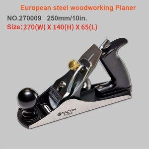 250mm European Carbon Steel Bi