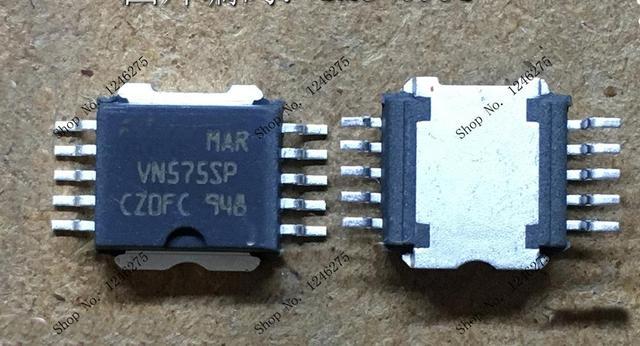 5 шт./лот, VN575SP, 100% новый, оригинал