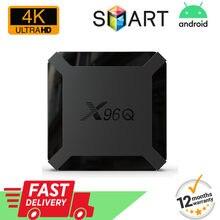 Melhor smart tv caixa de iptv android 1g 8gb 2g 16gb media player 2.4g wifi amlogic s905 4k ultra hd de