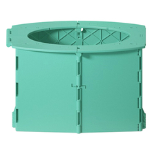 Car Home Long Road Trips Portable Folding Toilet Baby Commode Beach Emergency Train Play Field For Kids Easy Clean Porta Potty