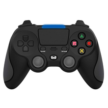 цена на Bluetooth Wireless Gamepad For Sony PS4 Gamepads Controller Joystick Fit Console For Playstation Dualshock 4 PS4 Game pad Joypad