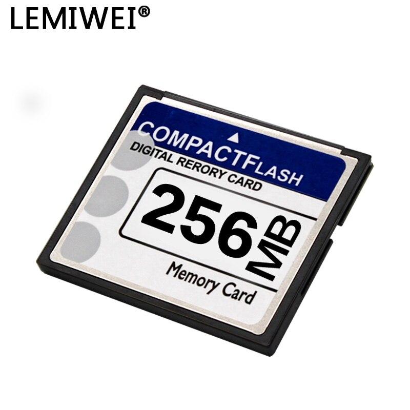 Карта памяти реального объема 256MB 512MB 1GB 2GB 4GB 8GB 16GB 32GB 64GB CF карта 128GB Compact Flash карта бесплатная доставка