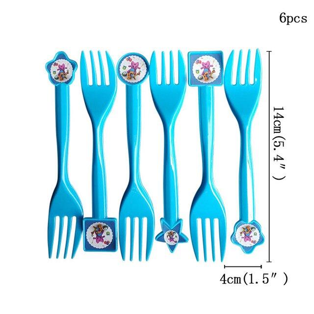 fork-6pcs