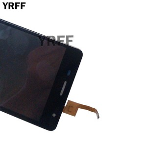 Image 4 - Touch Screen LCD Display For Oukitel K4000 Pro LCD Display Touch Screen Digitizer Panel Glass Lcd Repair Tools Protector Film