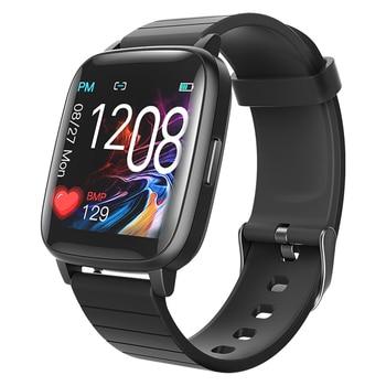 V98 smart watch sport Sleep Tracker Blood Pressure Blood Oxygen Heart Rate Tracker Fitness Tracker Call Reminder smart bracelet