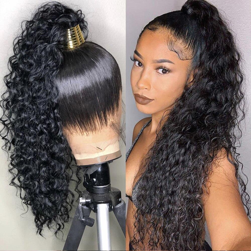 Волнистые волосы для волос, волнистые волосы с волнистыми прядями для волос, волнистые волосы для волос 30 дюймов, 360