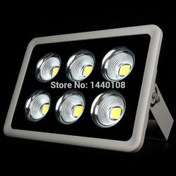 Led światło halogenowe COB 200W 300W 400W reflektory Led oświetlenie zewnętrzne LED światło halogenowe ogrodowa ścienne lampa uliczna IP65