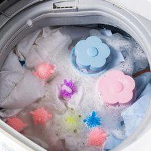 Letras de lavanderia máquina de lavar roupa para animais de estimação removedor de pêlos coletor bol