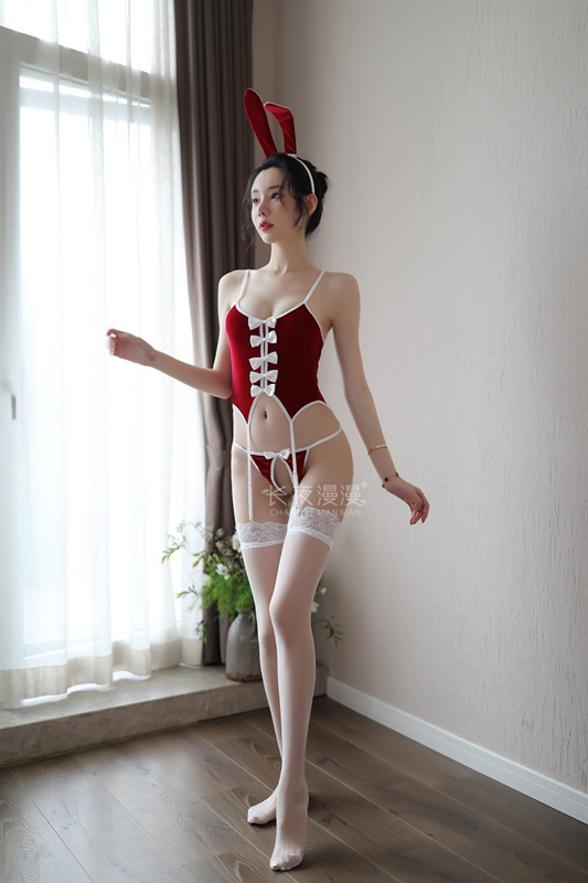 Rabbit Girls Babydoll Role-playing Sexy Uniform Erotic Lingerie Sexy Bunny Costumes Cosplay Clubwear Party Wear