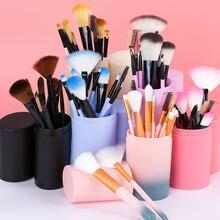 Набор профессиональных кистей для макияжа кисточки основы пудры