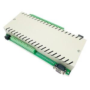 Image 3 - 16 banda de red Ethernet TCP IP Control de relé Módulo de interruptor de bricolaje Control remoto de alarma de seguridad Domotica