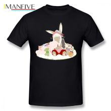 Made In Abyss T Shirt Nanachi From T-Shirt Short-Sleeve Funny Tee 6xl Graphic Cotton Male Summer Tshirt