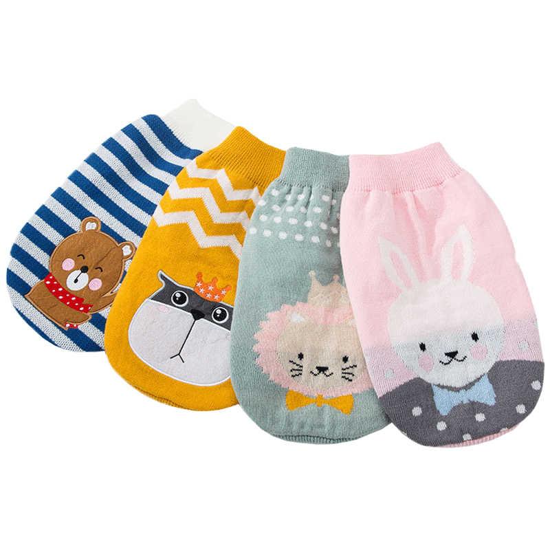 양모 애완 동물 고양이 옷 고양이 스웨터 크리스마스 개 옷 애완용 고양이 의류 개 코트 자켓 치와와 요크셔 ropa perro