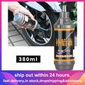Жидкость для ремонта шин, 380 мл, вакуумный клей для ремонта внутренней трубки шин, универсальный герметик для автомобиля, мотоцикла, горного ...