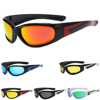 Sport racing bike glasses 2020 cycling sunglasses Outdoor running riding fishing eyewear gafas mtb bicycle goggles fietsbril men