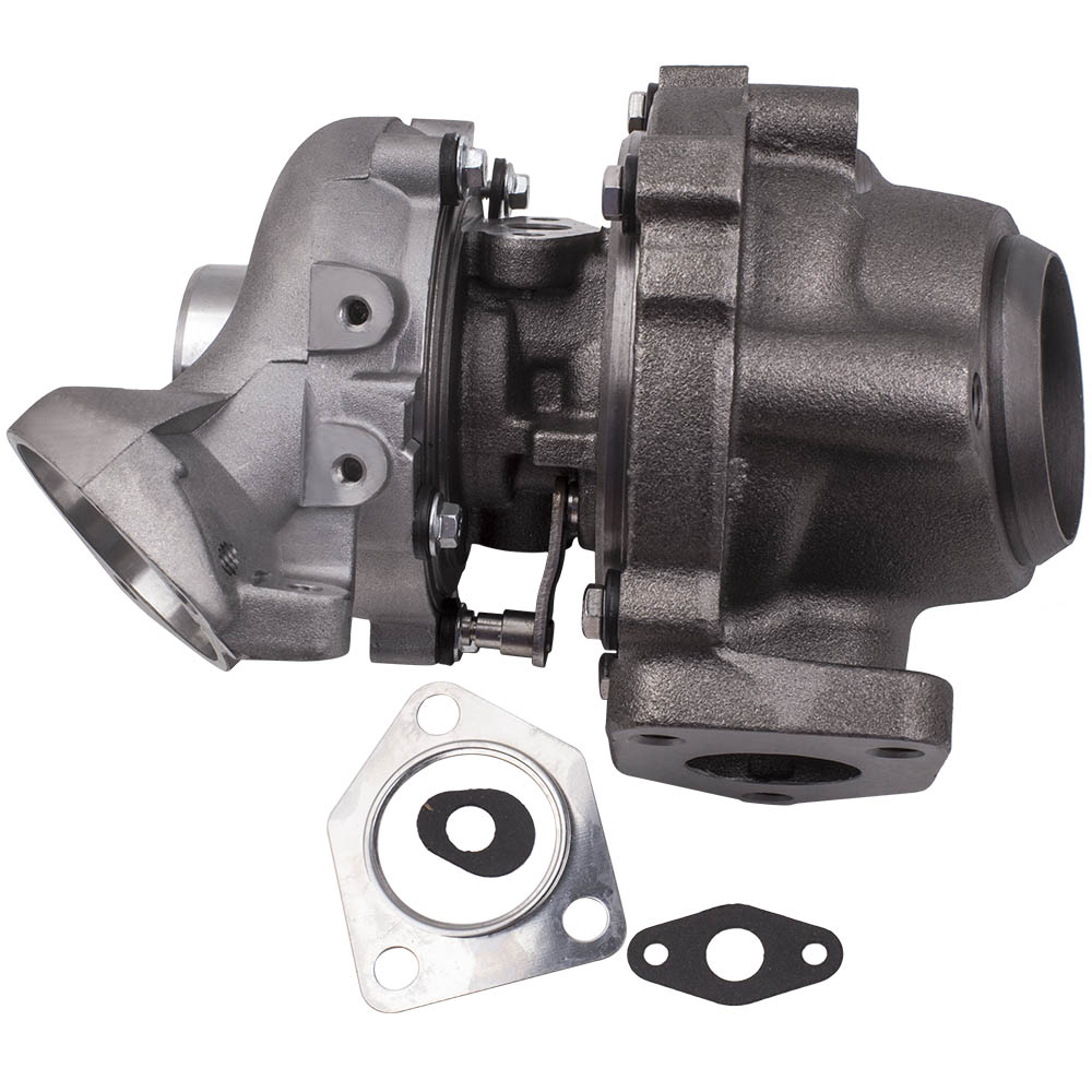 turbocharger for BMW 520d E60N E61N M47D20 engine 7794021H07 11652287495 image