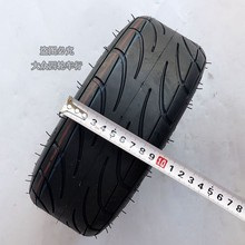 6 inch Tyre 10X4.00-6 10*4.00-6 tubeless tires snow plow beach tyre Chinese ATV Quad Vacuum 4 wheels Vehicle tyres Motorcycle