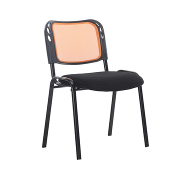 News Chair Mesh Conference Chair Folding Office Chair Home Computer Chair Simple Conference Room Chair Backrest Training Chair фото