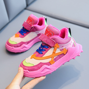 2020 Winter Kids Sneakers Fashion Children Running Shoes Girls Boys Breathable Anti-Slip Boys Girl Sport Shoes Chaussure Enfant spring leather boys running shoes pink kids sneakers girl white little boys shoes sport kids shoes kids fashion shoes