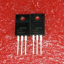 10pcs/lot FDPF33N25T FDPF 33N25T TO-220F In Stock