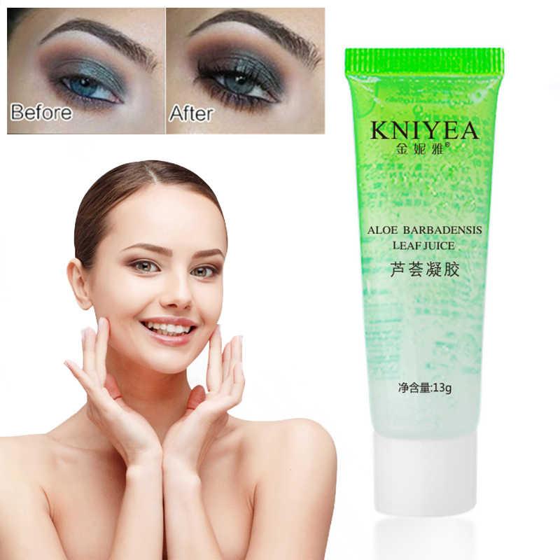 Aloe vera gel rosto hidratante tratamento acne anti rugas creme cicatriz clareamento da pele reparação gel cuidados com a pele cosméticos tslm1