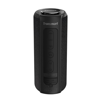 100% Original Tronsmart Element T6 Plus TWS Portable Bluetooth Speaker TF/SD Card 40W 15 hours outdoor portable mini Speaker