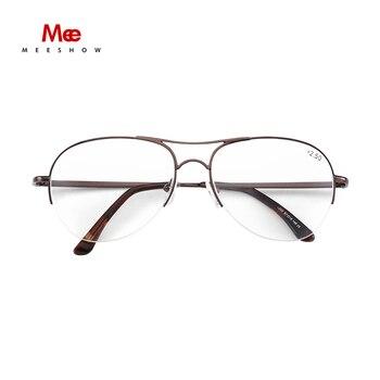 Gafas de lectura para piloto MEESHOW, Modelo pechera, de gran tamaño, para...
