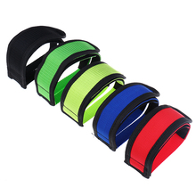 Belt Pedal-Tape Bicycle-Pedal Toe-Clip Nylon Straps Cycling-Cover Fixed-Gear Bike Adhesivel
