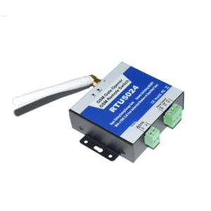 Image 3 - GSM 3G 원격 On/Off 스위치 도어 게이트 오프너 원격 제어 릴레이 출력 RTU5024 차고 슬라이딩 스윙 도어 게이트 오프너